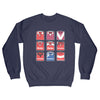 York Sweatshirt