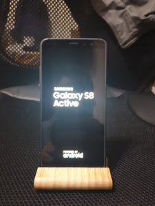 Samsung Galaxy S8 Active SM-G892U 4G 64GB- Meteor Gray - Unlocked