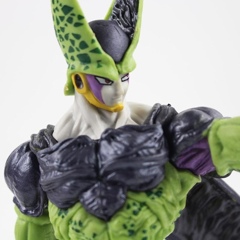 Dragon Ball Z Dbz Cell Action Figure