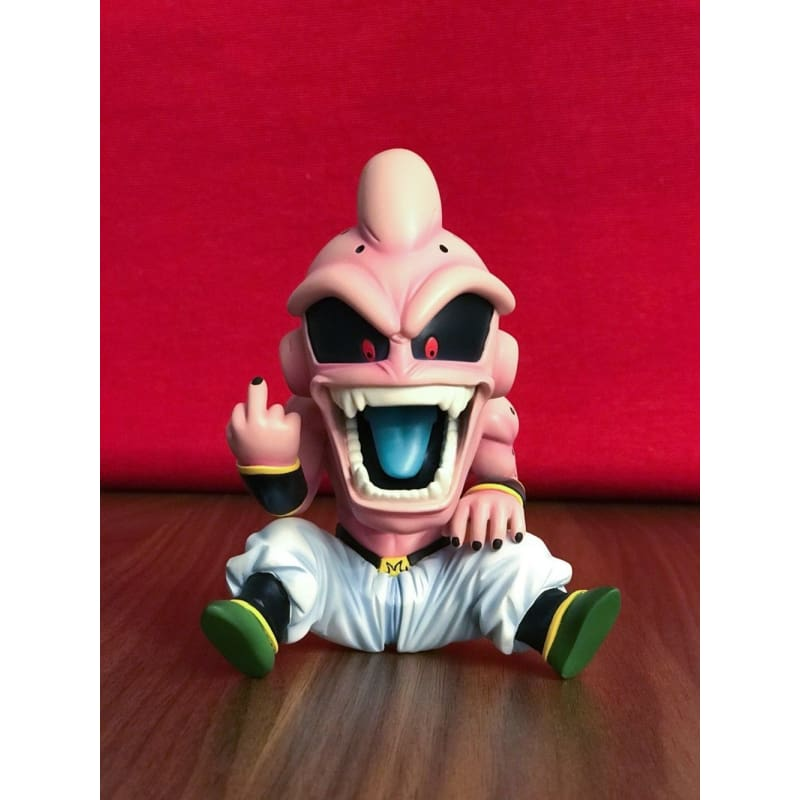 Dragon Ball Z Majin Buu Majin Boo Figure action