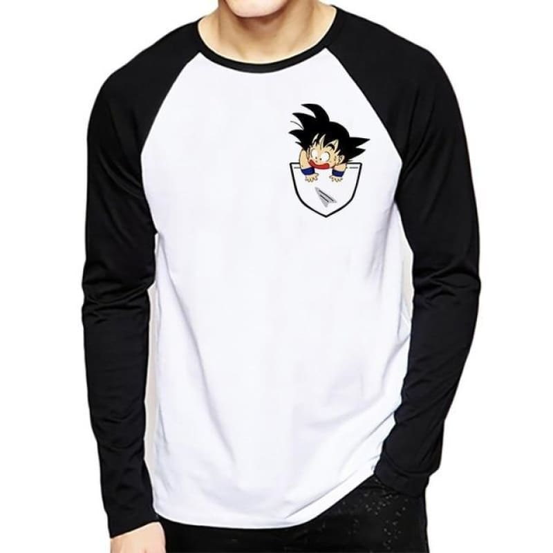 Dragon Ball Z Super Son Goku T Shirts