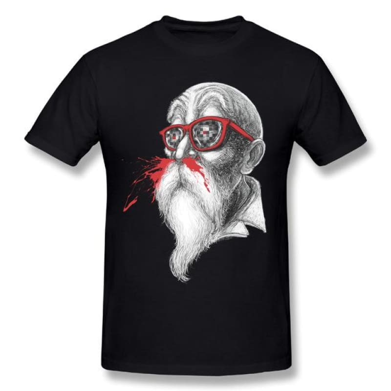 Master Roshi Dragon Ball T-Shirt