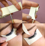 3M Microfoam DIY Under Eye Pads Lash Extensions