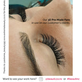 Best NZ Lashes Supplies Beauti