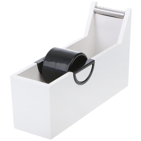 White Lash Tape Dispenser Holder NZ