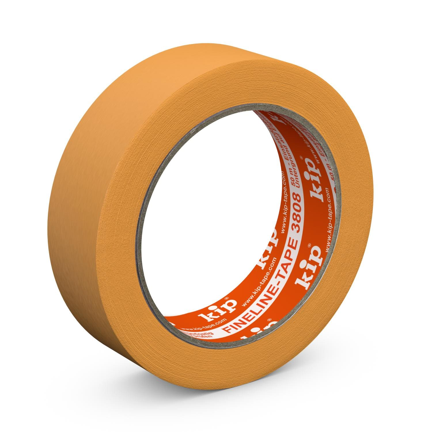 Kip-3808-Washi-Tape (Goldband) — Produktbild