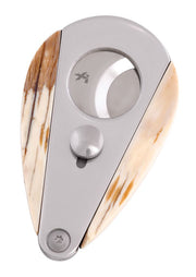 Xikar Xi3 - Mammoth Ivory Cigar Cutter - Crown Humidors