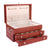 First Lady 2-Drawer Jewel Chest by American Chest - Crown Humidors