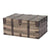 Quality Importers Renaissance Inspired Humidor - 200 Cigar ct - Crown Humidors