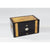 Quality Importers Windermere Deluxe Desktop Humidor - 100 Cigar ct - Crown Humidors