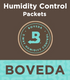 Boveda Humidification Packets - 58% / 67g Packets In Retail