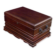 Royal Tradition Humidor by Quality Importers - 125 Cigar ct - Crown Humidors