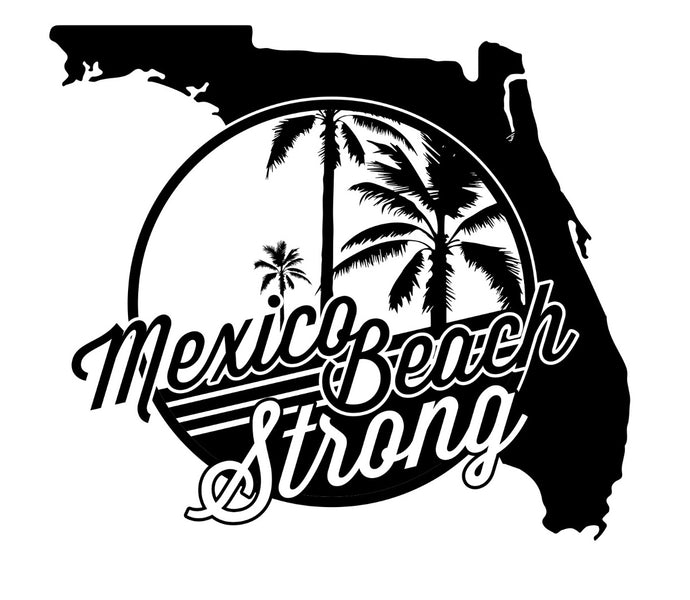 New Mexico Beach Strong Store