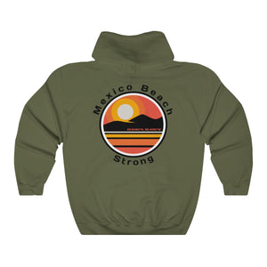 Mexico Beach Strong v.6 Hoodie