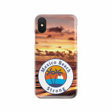 Load image into Gallery viewer, Beautiful Mexico Beach Strong Sunset iPhone / Samsung Case