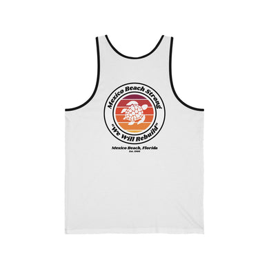Mexico Beach Strong v.3 - Turtle Tank (Premium Colors)