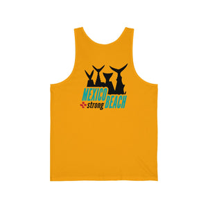 Mexico Beach Strong v.2 Tank (Premium Colors)