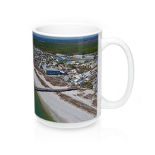 Load image into Gallery viewer, Mexico Beach PIer Coffee Mug - 15oz
