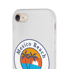 Load image into Gallery viewer, Mexico Beach Strong iPhone Flexi Cases
