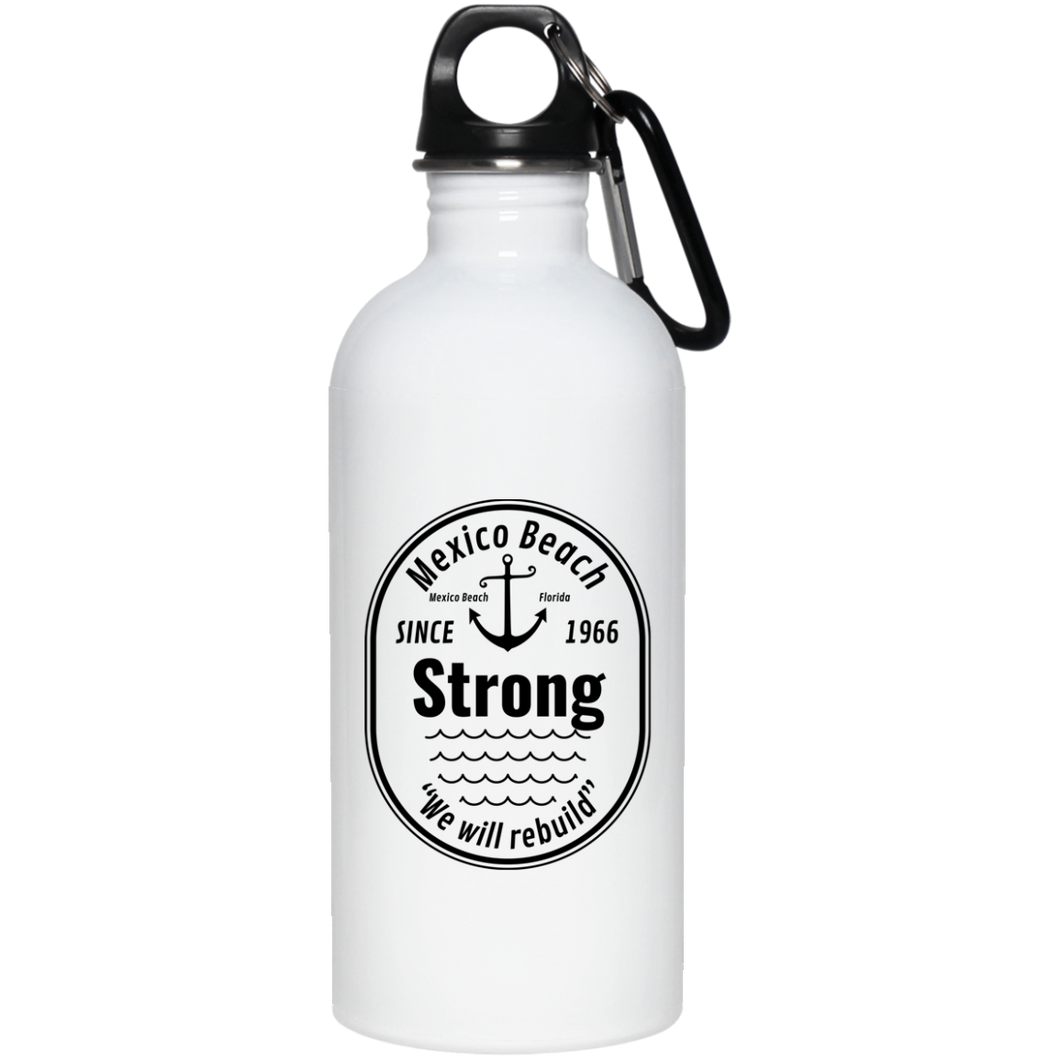 MXB Strong Water Bottle