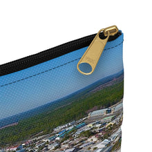 Load image into Gallery viewer, Mexico Beach Pier Accessory Pouch
