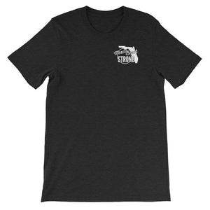 Mexico Beach Strong v.1 T-Shirt