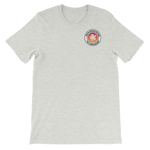 Mexico Beach Strong v.3 - Turtle T-Shirt