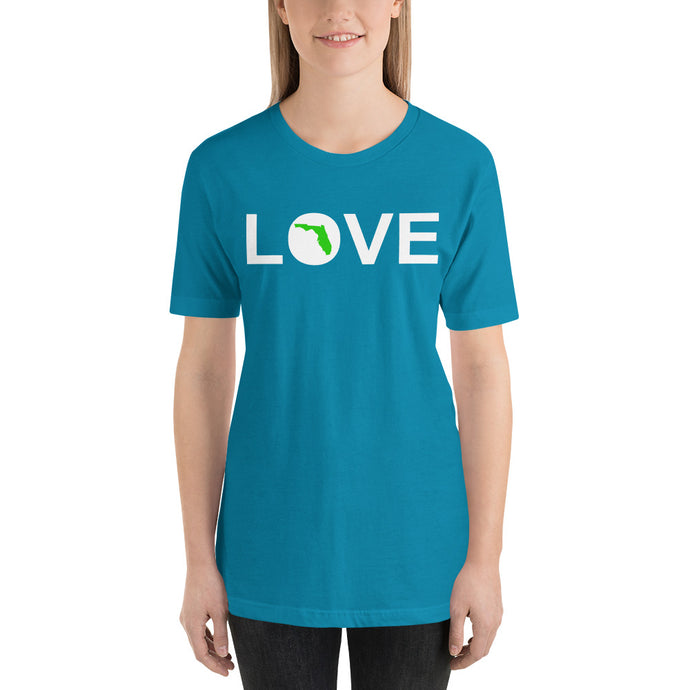 Florida Love T-Shirt