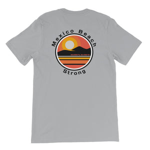 Mexico Beach Strong v.6 T-Shirt
