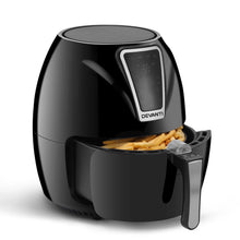Load image into Gallery viewer, DEVANTi 3L LCD Air Fryer