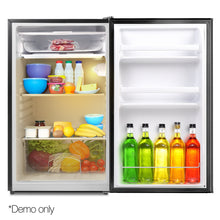 Load image into Gallery viewer, Devanti 127L Bar Fridge - Black