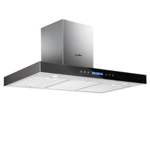 Load image into Gallery viewer, 5 Star Chef Stainless Steel Kitchen Rangehood - Inox