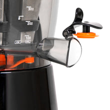Load image into Gallery viewer, Devanti High Yield Cold Press Slow Juicer - Black