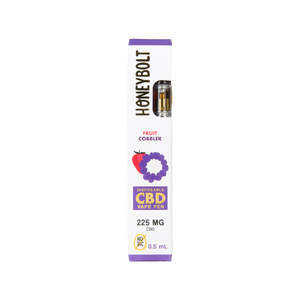 Full Spectrum CBD Vape Pen