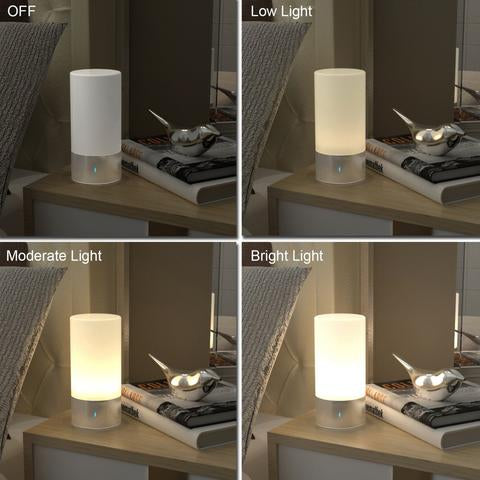 Tonix-Lamp™️ - Touch Control LED Light