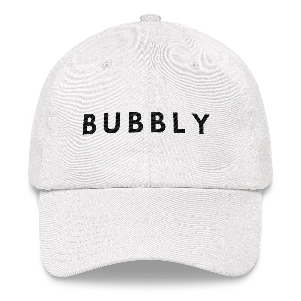 Bubbly Dad Hat - Bubbly & Co.
