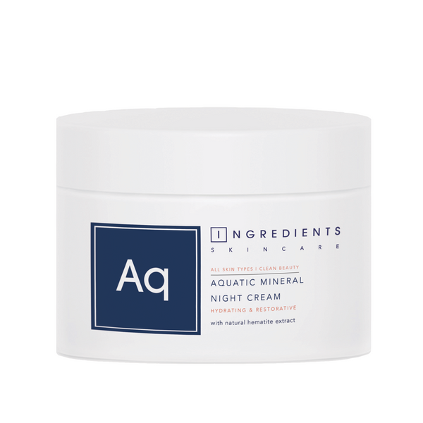 Aquatic Mineral Night Cream