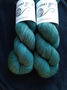 Merino sock (Green day)