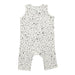 Hunter + Boo Jumpsuit - Hunter Print
