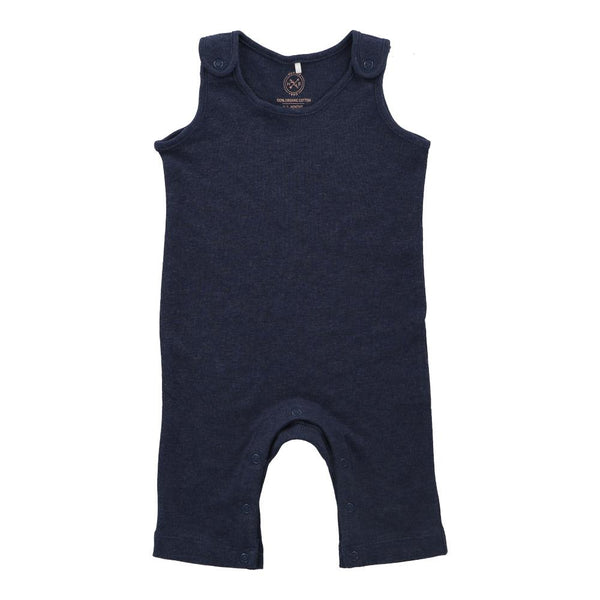Hunter + Boo Jumpsuit - Navy Marl