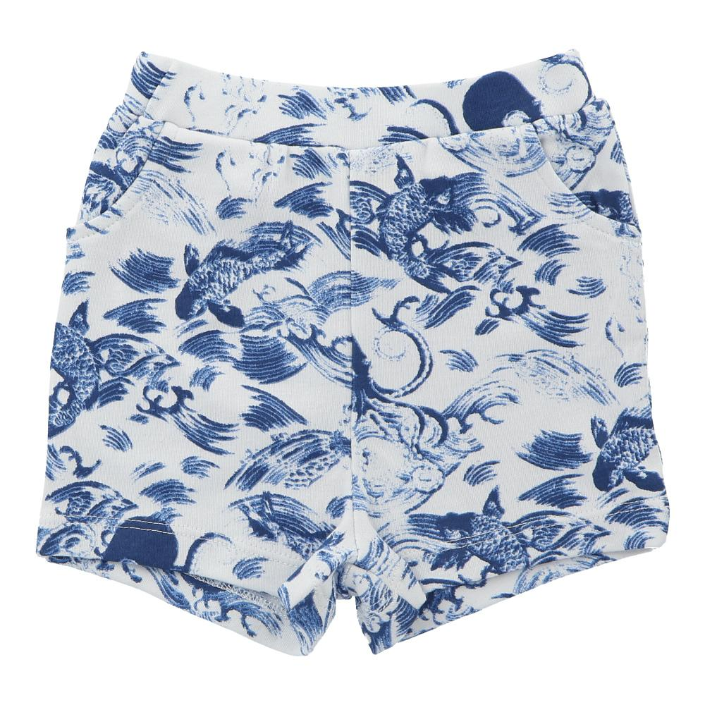 Hunter + Boo Shorts - Kaiyo
