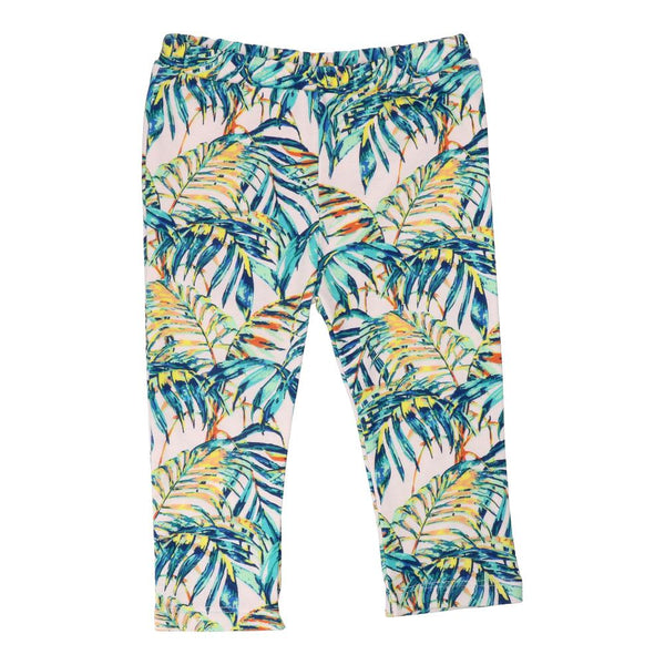 Hunter + Boo Leggings - Palawan Print