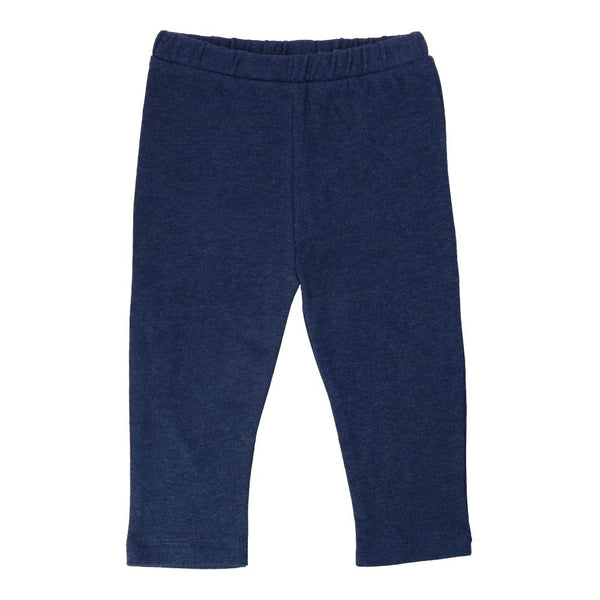 Hunter + Boo Leggings - Navy Marl