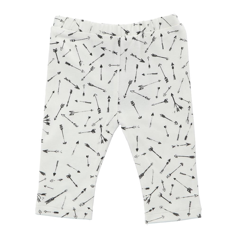 Hunter + Boo Leggings - Hunter Print