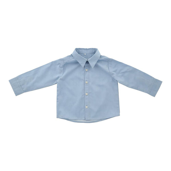 Hunter + Boo Shirt - Chambray
