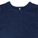 Hunter + Boo T-Shirt - Navy Marl