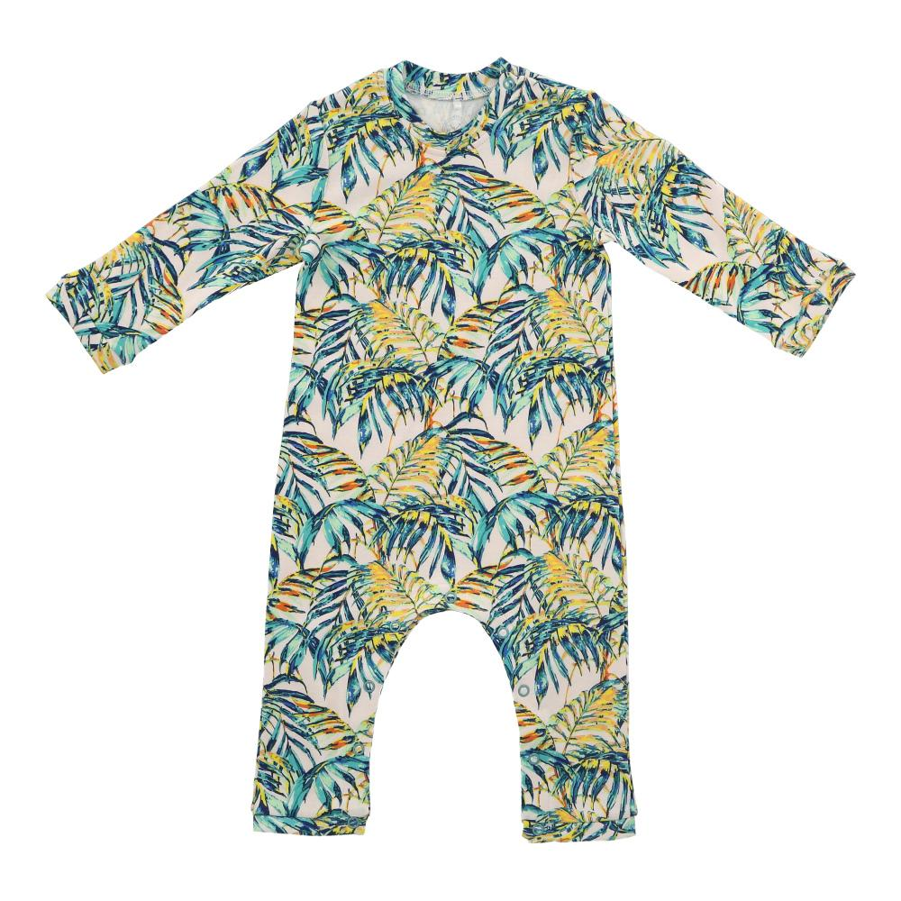 Hunter + Boo Sleepsuit - Palawan