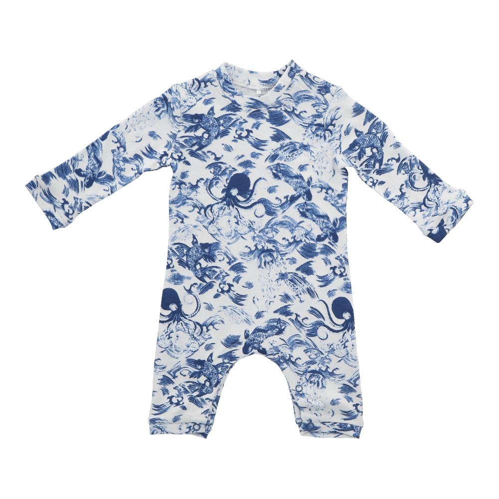 Hunter + Boo Sleepsuit - Kaiyo