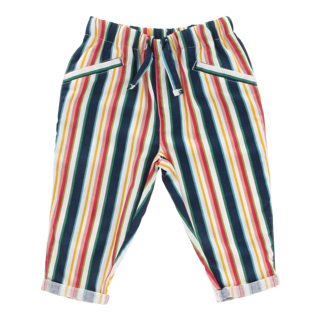 Hunter + Boo Trousers - Helter Skelter