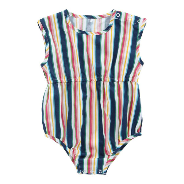 Hunter + Boo Short Playsuit - Helter Skelter